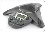 Polycom Conference Telephones